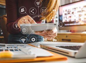 Καταγραφή ψηφιακών υποδομών και ελλείψεων σε πανελλαδικό επίπεδο