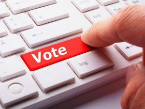 Δήλωση απόσυρσης των υποψηφίων αιρετών μας από την ηλεκτρονική ψηφοφορία»