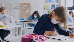 Διεκδικούμε ανοιχτά και ασφαλή σχολεία